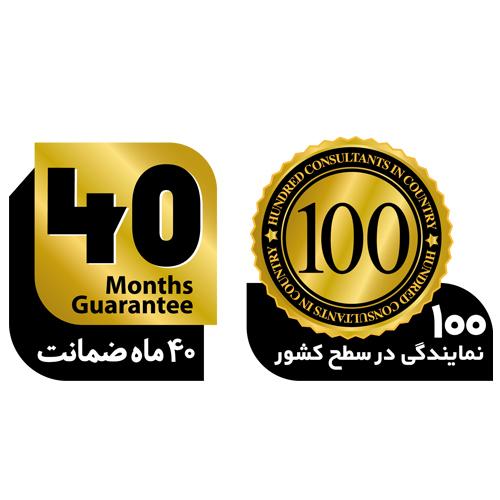 افتتاحیه شعبه سمنان و نجف آباد