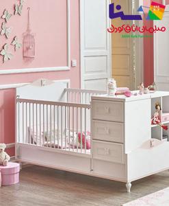 سرویس خواب نوزاد و کودک