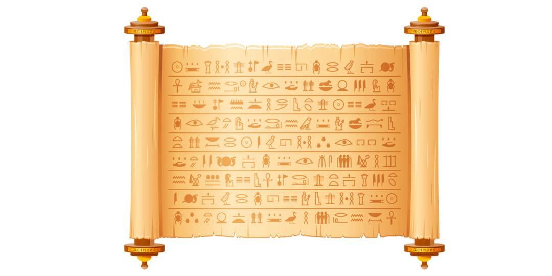 مصر پیوند های ما با دنیای رنگ